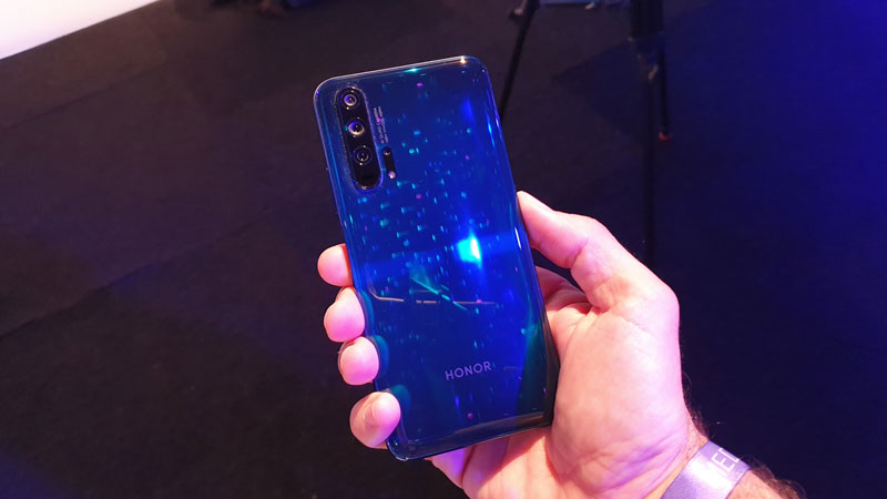 Honor 20 Pro - novi best buy flagship? [Prvi dojmovi]